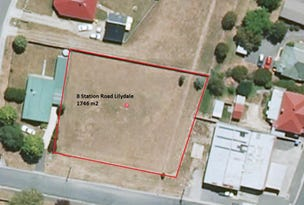 Lot 8 Station Rd, Lilydale, Tas 7268