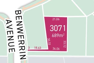 Lot 3071, Benwerrin Avenue, Thornton, NSW 2322