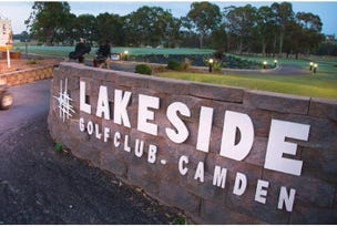 Lot 1124 715-735 CAMDEN VALLEY WAY, Camden, NSW 2570