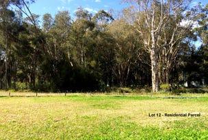 Lot 12 Habitat Drive, Moonee Beach, NSW 2450