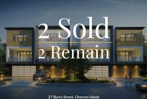 27 Burra Street, Chevron Island, Qld 4217