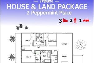 2 Peppermint Place, Benalla, Vic 3672