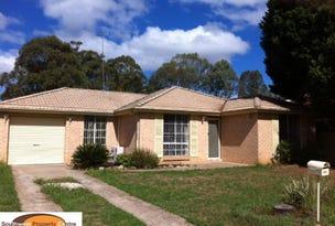 44 Oswald  Crescent, Rosemeadow, NSW 2560