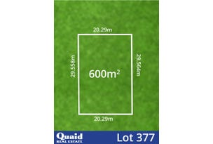 Lot 377, 3 Cronin Close, Gordonvale, Qld 4865