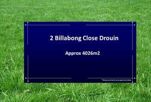 2 Billabong Close, Drouin, Vic 3818