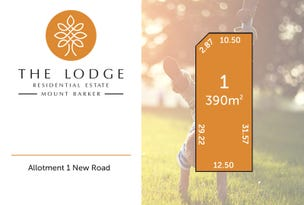 Lot 1 New Road, Mount Barker, SA 5251