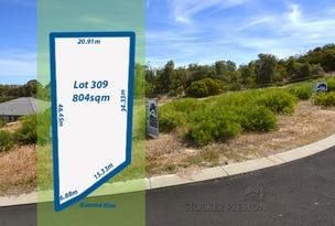 Hayfield Estate, Kooraa Rise - 6 lots, Peppermint Grove Beach, WA 6271