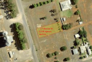 17- 19 Devon Street, Merriwagga, NSW 2652
