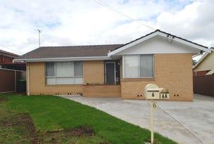 6 Hershon Street, St Marys, NSW 2760