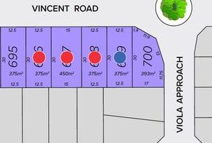 Lot 700, Vincent Road, Sinagra, WA 6065