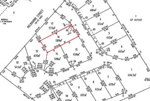 Lot 16 Shoreline Estate, 4-16 Melbourne Street, Mulwala, NSW 2647