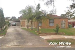 8 Carina Place, St Johns Park, NSW 2176