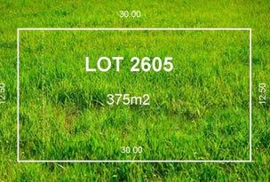 Lot 2605 Prominent Road, Diggers Rest, Vic 3427