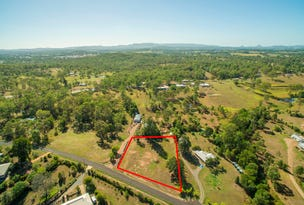 Lot 1, 33 Pine Valley Drive, Pie Creek, Qld 4570