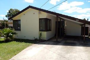 229 CARLISLE AVENUE, Hebersham, NSW 2770