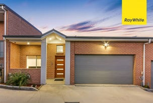 8/2 Curtin Place, Condell Park, NSW 2200