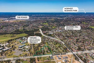 Lot 2, Quakers Road, Quakers Hill, NSW 2763