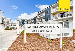 56C/21 'Lakeside apartments' Beissel Street, Belconnen, ACT 2617