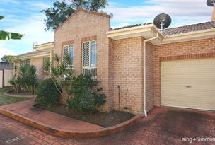 5/27 Rogan Crescent, Prairiewood, NSW 2176