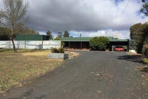 55 Fitzroy  St, Geurie, NSW 2818