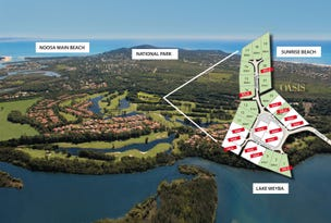 Lots 1-24 Springs Crescent, Noosa Heads, Qld 4567
