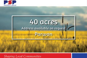 Parwan, address available on request