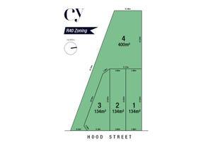 Lot 1,2,3,4, 17-23 Hood Street, Hamilton Hill, WA 6163