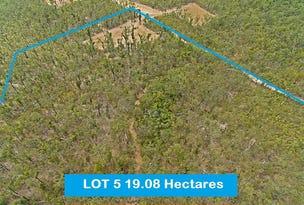 Lot 5 Eucalypt Glade, Bungundarra, Qld 4703