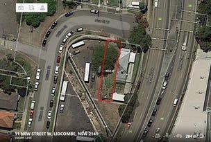 11 New Street West, Lidcombe, NSW 2141