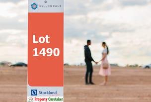 Lot 1490, Willodale (Stockland), Denham Court, NSW 2565