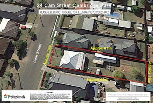 24 Cam Street, Cambridge Park, NSW 2747