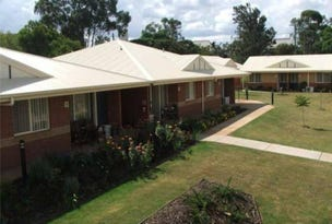 20 and 22/306-310 James St, Toowoomba City, Qld 4350