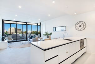 508/10 Worth Place, Newcastle, NSW 2300
