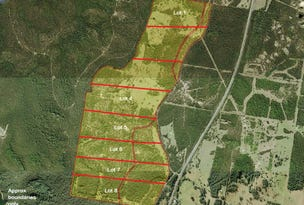Lot 8 Burrawan Forest Drive, Lake Innes, NSW 2446
