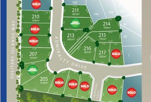 Lot 215 Admiralty Drive - Stage 11, Safety Beach, NSW 2456