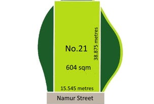 21 Namur St, Granville, NSW 2142