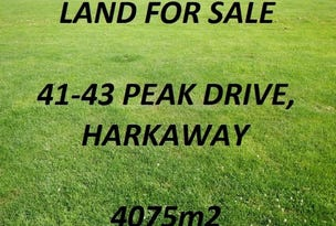 41-43 Peak Drive, Harkaway, Vic 3806
