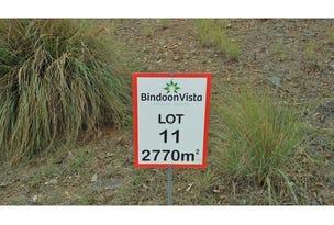 Lot 11 Myrtle Way, Bindoon, WA 6502