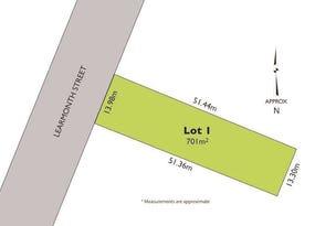 Lot 1, 69-71 Learmonth Street, Queenscliff, Vic 3225
