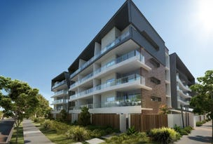West Mackay, address available on request