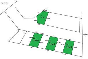 Lot 1,19,21&23 12A Angle Vale Road, Evanston Gardens, SA 5116