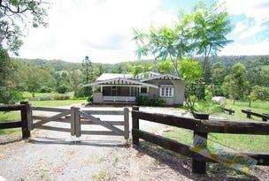 524A  Lamington National Park Rd, Canungra, Qld 4275