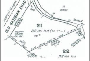 21, 21 Walla Road, Morganville, Qld 4671