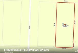 51 Burrowes Street, Darkan, WA 6392