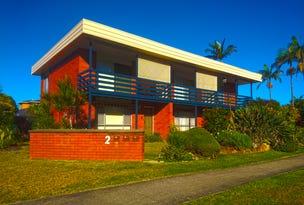 2/2 Phillip Street, Coffs Harbour, NSW 2450