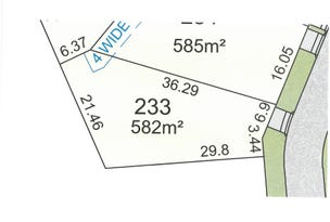 Lot 233, Goyder Road, Seaford Heights, SA 5169
