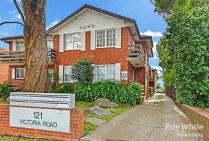 2/121 Victoria Road, Punchbowl, NSW 2196