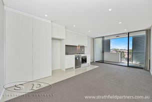 6/743 New Canterbury Road, Dulwich Hill, NSW 2203