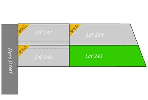 Proposed Lot Nero Street, Mittagong, NSW 2575