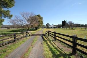 492 Warrah Creek Road, Willow Tree, NSW 2339